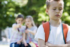 Jak poznat šikanu ve škole; ilustrativní obrázek - MADIO