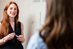 Trénink pro třídní učitele, ilustrativní obrázek - MADIO