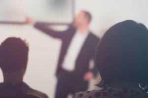 Konference Buďte; Ilustrativní fotografie - MADIO