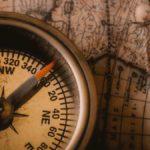 Kompas, tvorba vize - MADIO