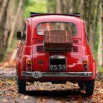 Hry do auta, nejen pro děti; ilustrativní fotografie - MADIO